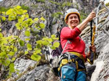 Take friends and family to Mosjøen for a great day out © Naturlige Helgeland