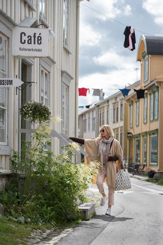 Her var det noe © Terje Rakke/Nordic Life