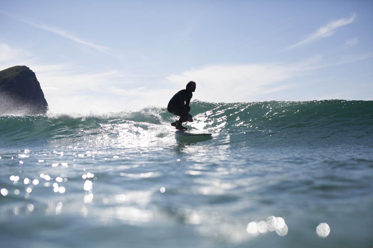 © Unstad Arctic Surf