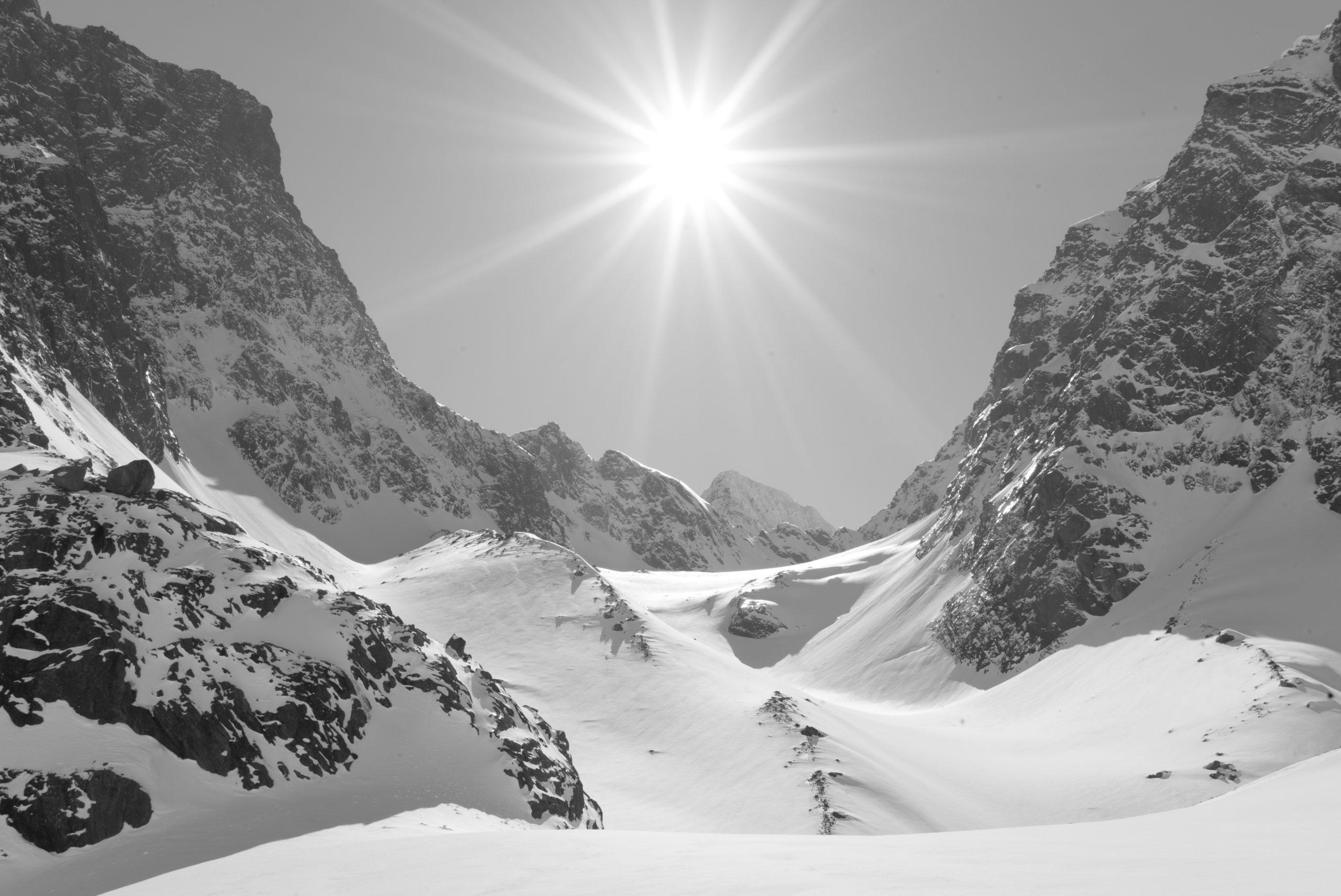 Black and white beauty © Hendrik morkel