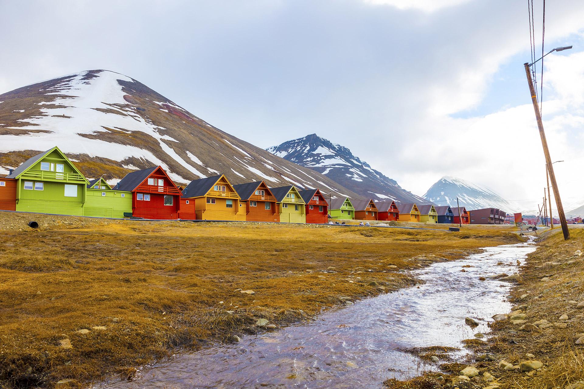 Sommerstid foregår nattelivet i dagslys © Nord Norge