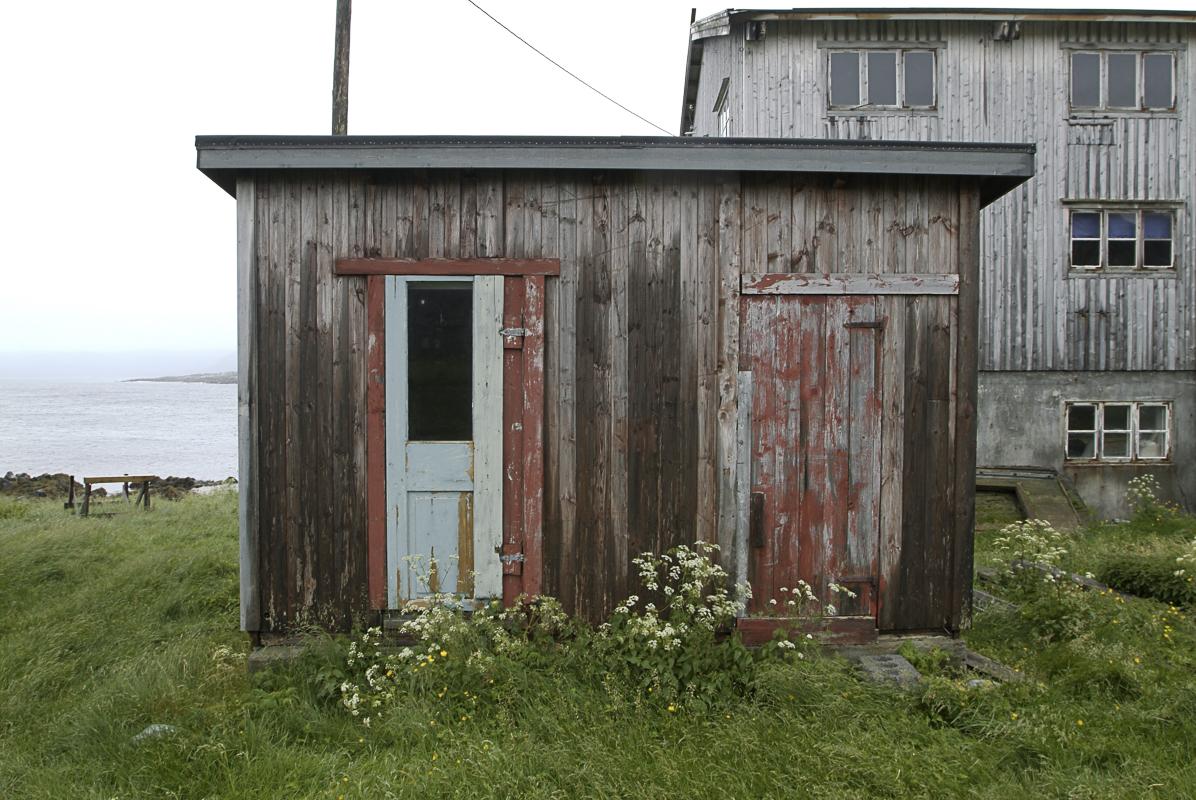 En grå og kjølig sommerdag (c) Trym Ivar Bergsmo