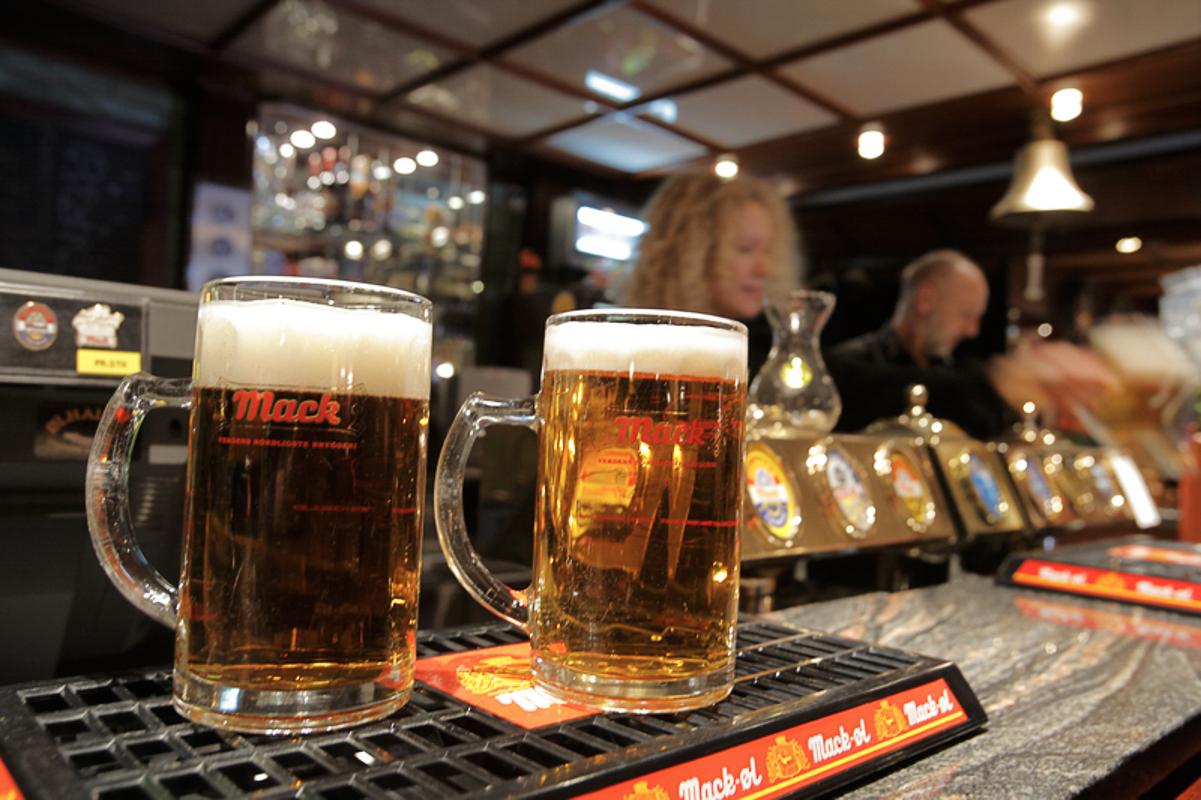 Beer Hall Tromsø (c) Ølhallen