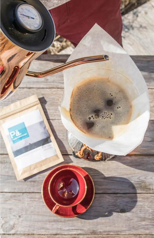 Træna kaffebrenneri