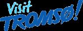 visit tromsø logo