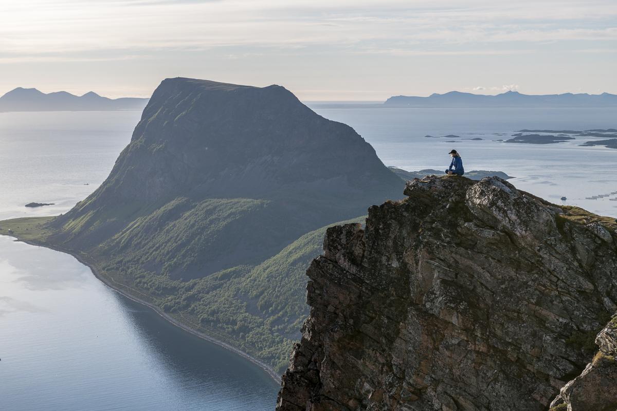 Storslått og imponerende © Visit Harstad