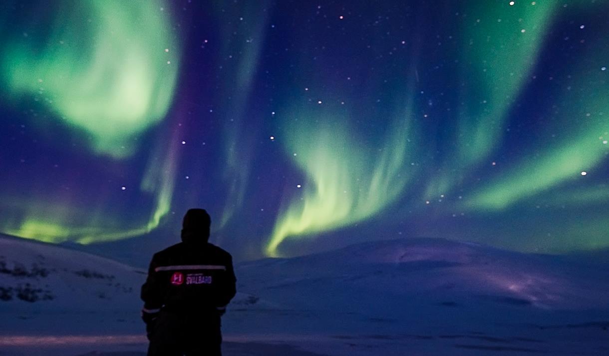 Svalbard er en sjelesetter, på den positive måten © Agurtxane Concellon