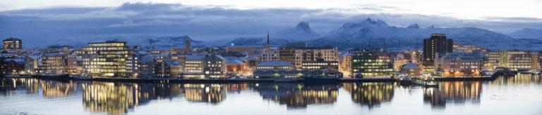 There are 39 representatives in the Sami Parlament © Jan Bertelsen