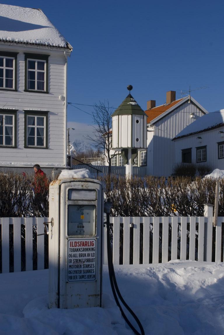 A working community © Turismo di Norvegia