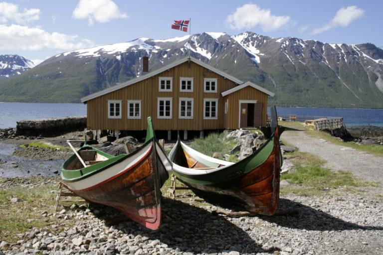 © Sør Troms Museum
