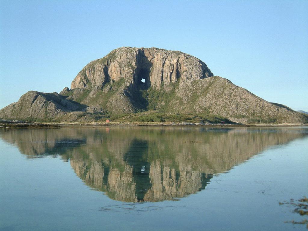 torghatten fjell