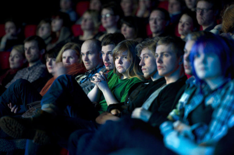 Tromsø International Film Festival 2012 © Ingun A. Maehlum/TIFF