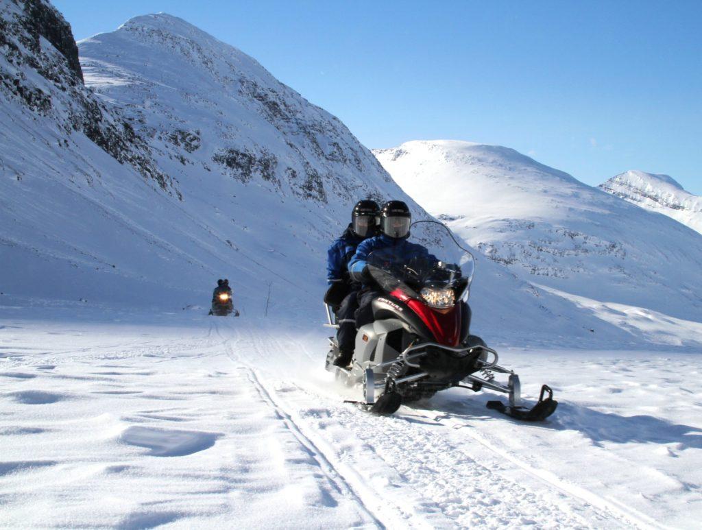 Lyngsfjord Adventure