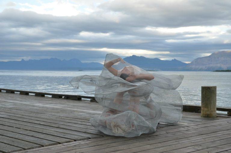 Kunsten finner veien ut på kaia © Roger Hennum