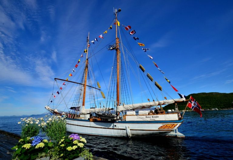 Kunstfestival i Harstad © Roger Hennum