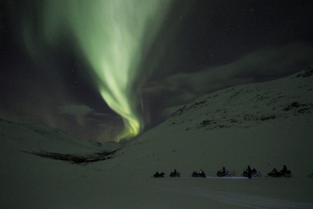 Aurora Lyngsfjord