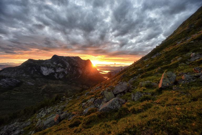 Fra Efjord © Rune Dahl