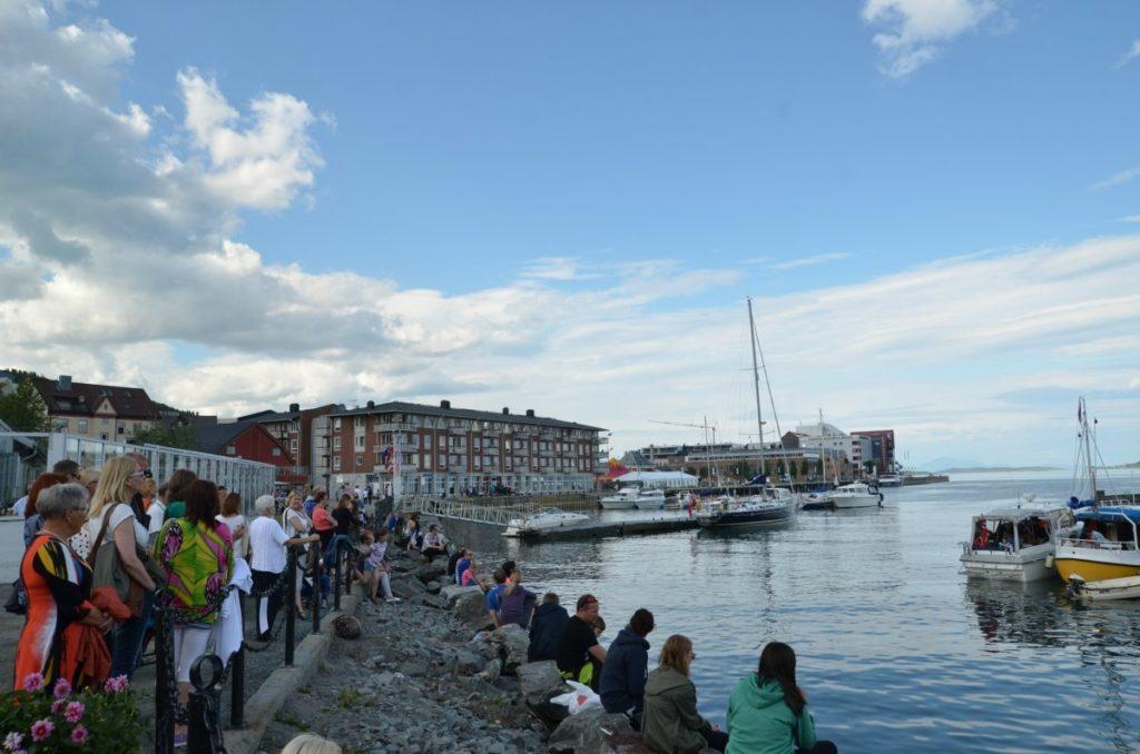 Harstad Arts festival