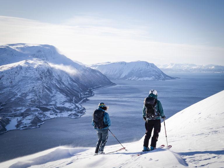 Forbered deg på skikjøring i verdensklasse © Kristin Folsland Olsen