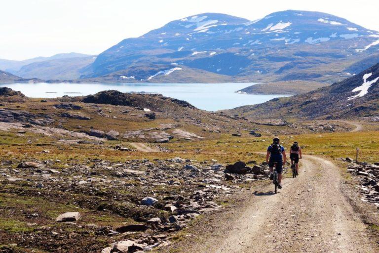 © Georg Sichelschmidt - Visit Lyngenfjord