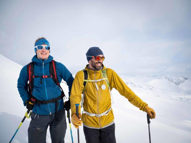 Dra på guidet tur å få flotte trygge opplevelser © Kristin F Olsen