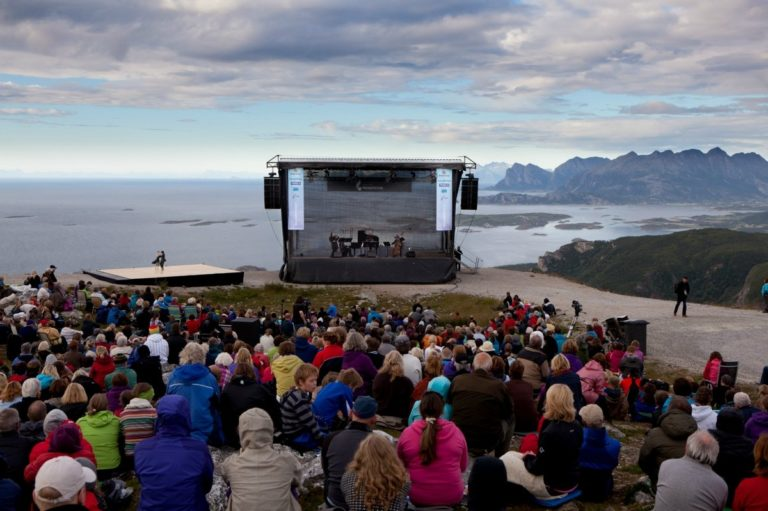 Musikkfestivalen i Nordland © Musikkfestuka