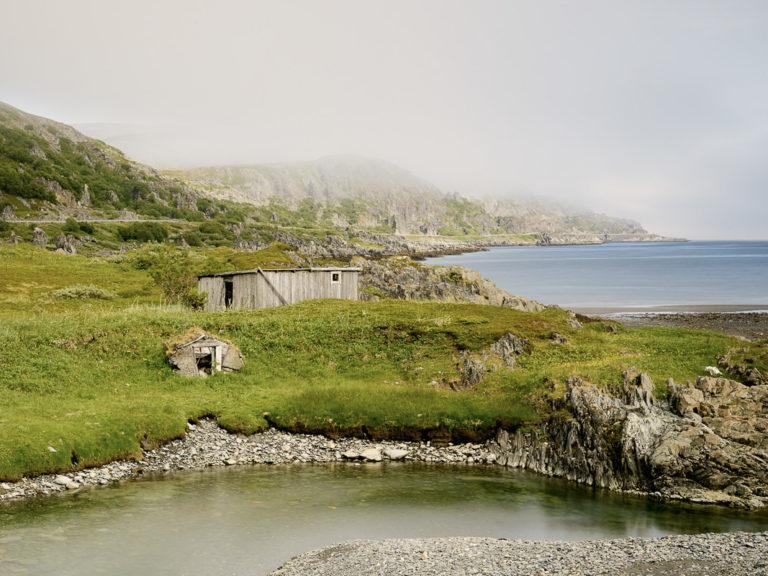 På vei langs Ishavskysten © FotoKnoff