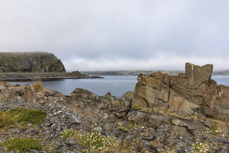 Ishavsveien er et vakkert stykke vei mellom Kongsfjord og Berlevåg © FotoKnoff