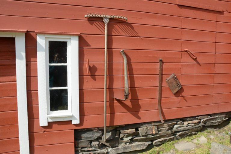 Tradisjonsrikt i Vadsø © Knut Hansvold