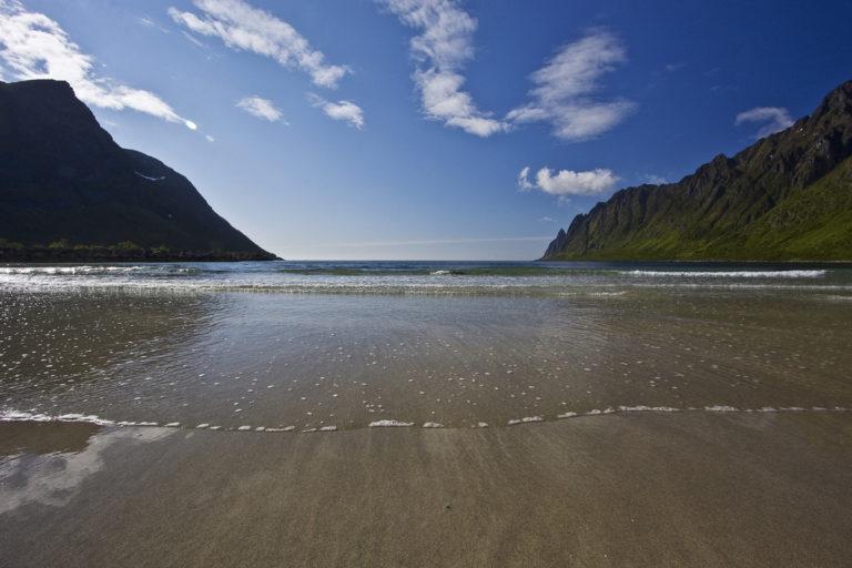En strand for deg selv? © Hans Arne Paulsen