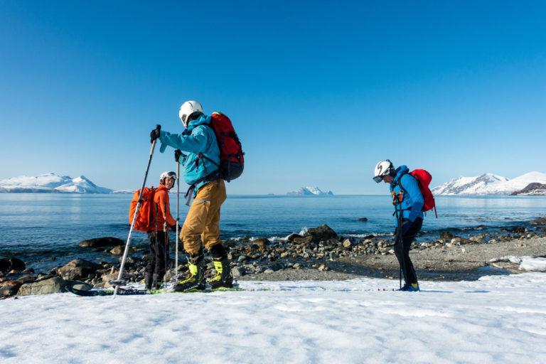 Nord-Norge er fullt av det nordmenn elsker © Mats Hoel Johannessen