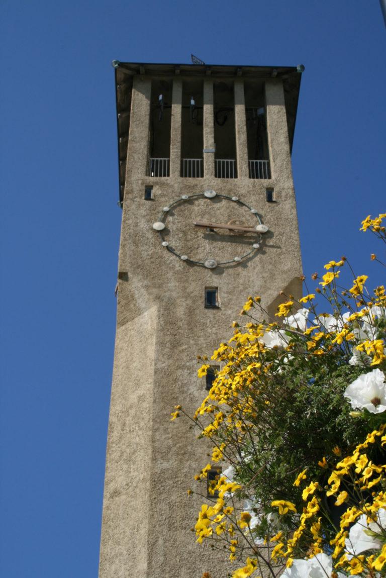 Tårnet på rådhuset © Tore Schöning Olsen