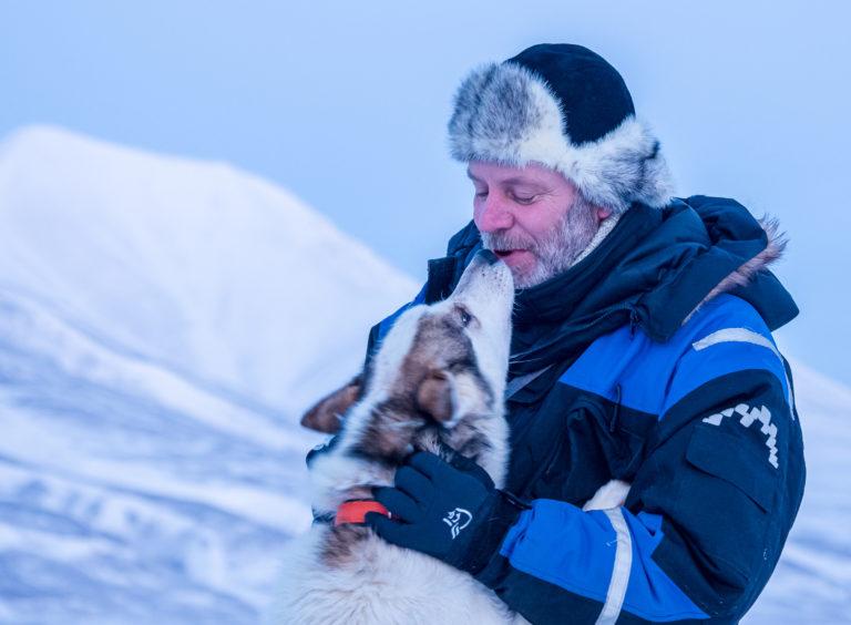 Ekte kjærlighet © Ann J Nordvålen
