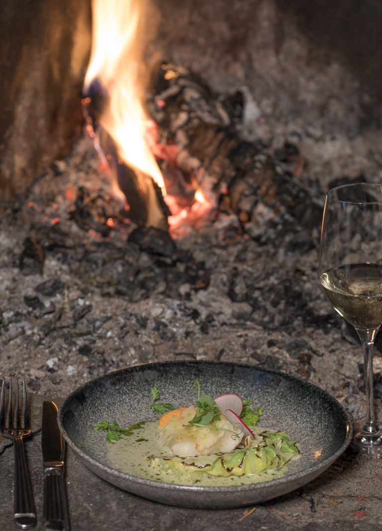 Delikatesse hos Stenneset Mat og vin © Kathrine Sørgård