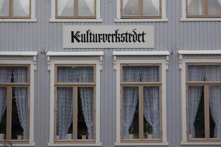 Stadig nye overraskelser i Sjøgato © Kathrine Sørgård