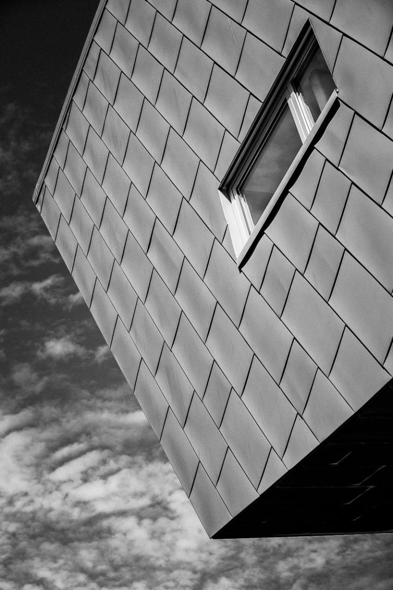 Petter Dass-senteret © Kathrine Sørgård