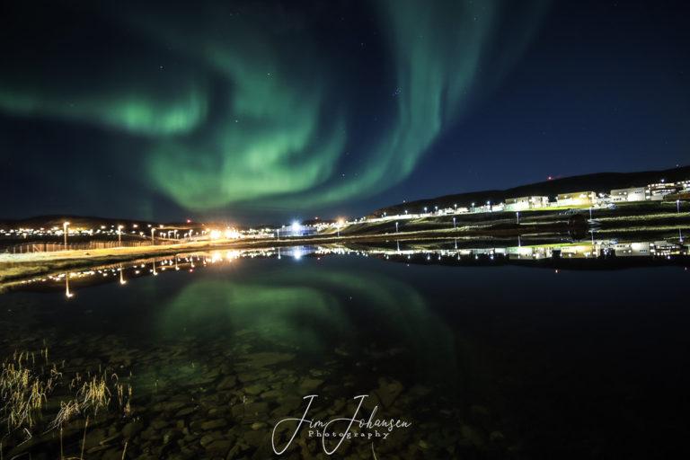 Storvannet © Jim Johansen