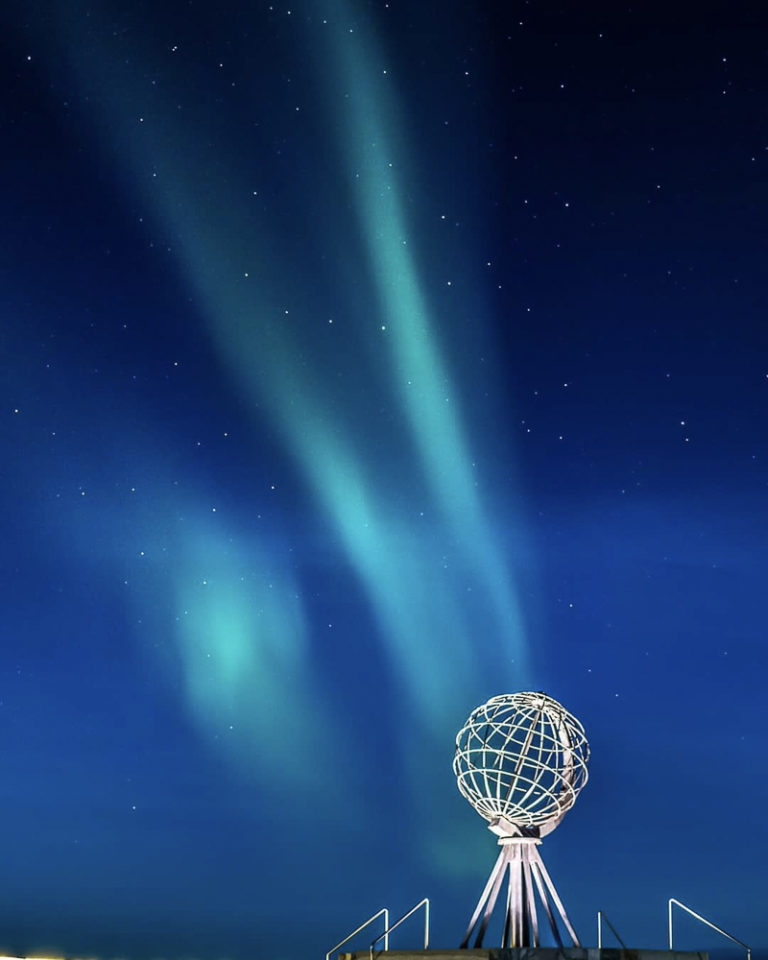 From the southwest towards the north east © Kjell Bendik Pedersen