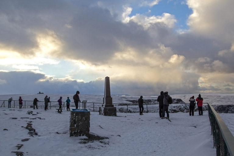 Winter tour to the North Cape © North Cape Tours