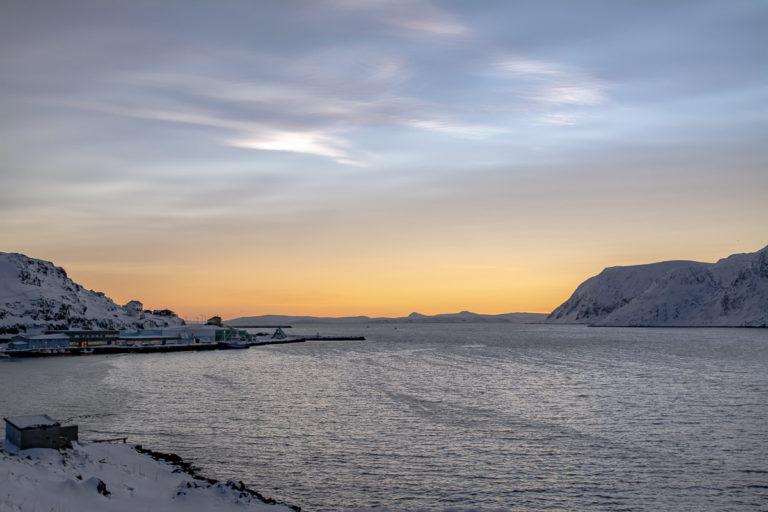 Beautiful january light © North71degrees-Stal-Vidar-Mikkelsen
