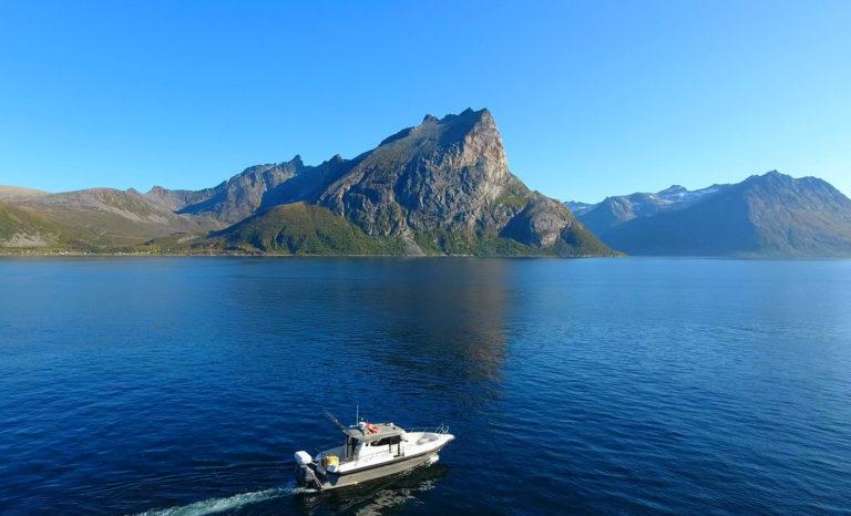 Foto: Explore the Arctic