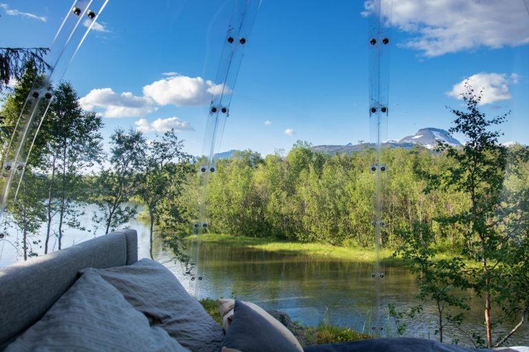 Foto: Tromsø Safari
