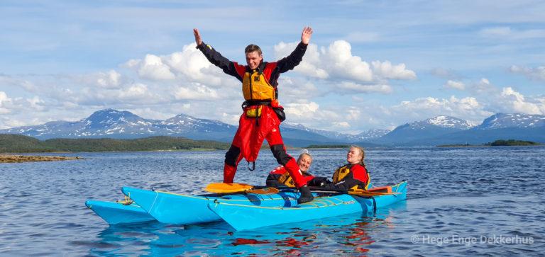 Foto: Hege Enge Dekkerhus / Norwegian Wild