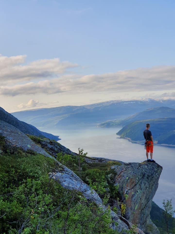 Foto: Naturlige Helgeland