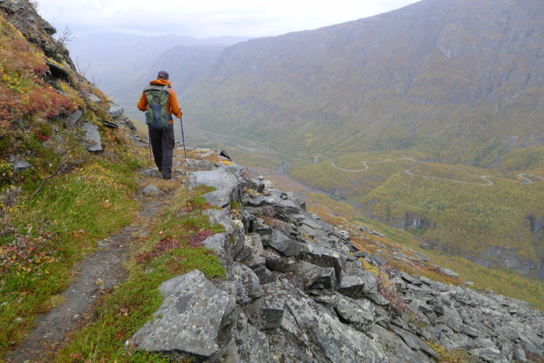 Ankerlia Kåfjorddalen Foto: visit-lyngenfjord.com