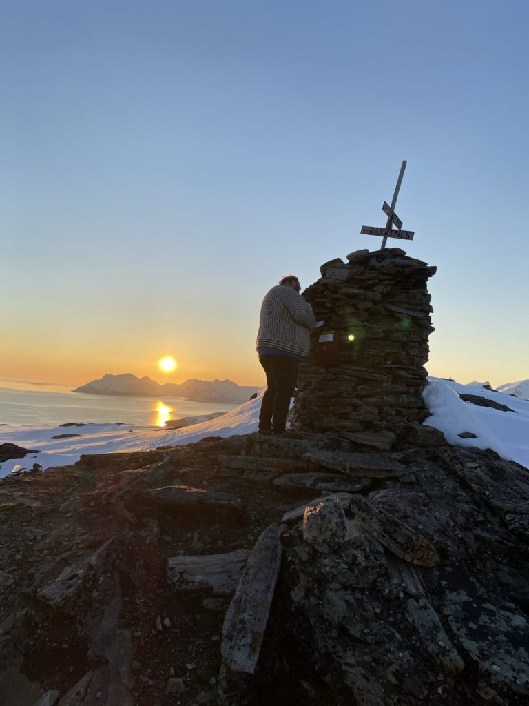 Foto: Arctic Panorama Lodge