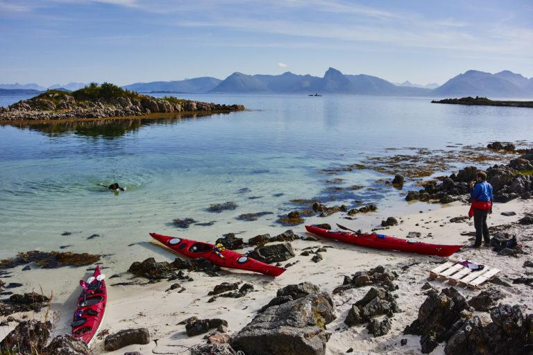 Foto: Ringstad Resort