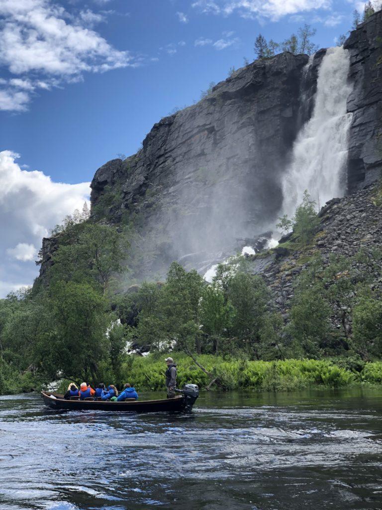Foto: Amazing Troms