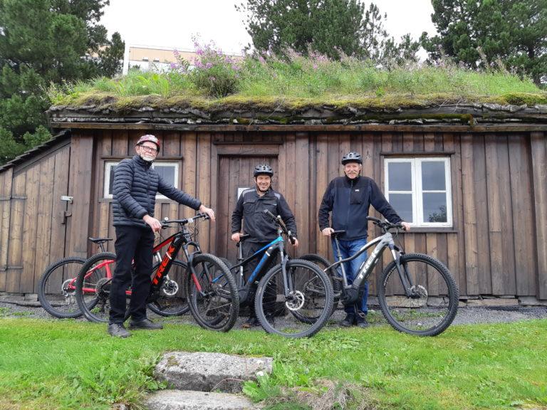 Foto: Museum Nord Narvik
