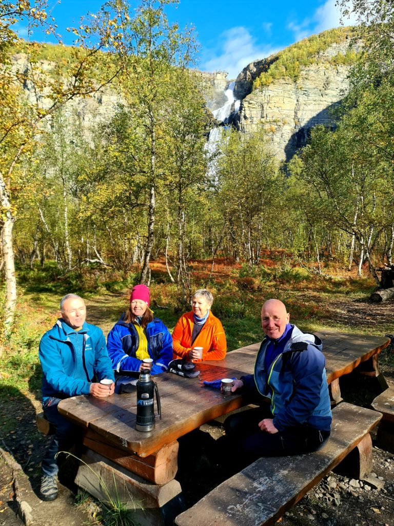 Camp Mollis. Foto: Amazing Troms